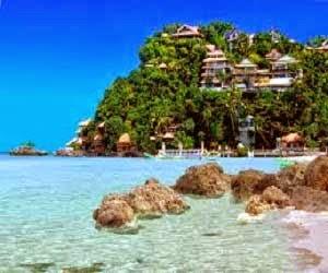 Boracay, filipina