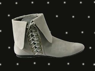 Model Sepatu Boot Keren
