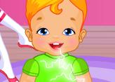 Elektrik Çarpan Çocuğa İlk Yardım