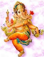 Om Ganeshaya Nama