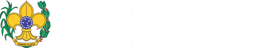 29° Distrito Escoteiro - Ribeirão Preto