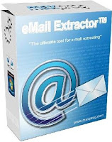 Free Download Maxprog eMail Extractor 3.6.2 with Keygen Full Version