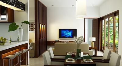 Desain Interior Rumah Minimalis Type 70