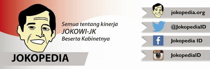 Rubrik Berita Seputar Jokowi Presiden Dan Jusuf Kalla Wakil Presiden Serta Kabinet Kerja 2014-2019