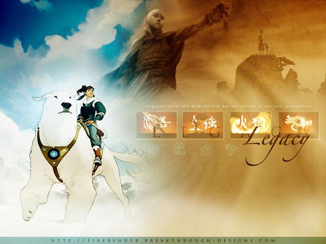 Legacy Avatar