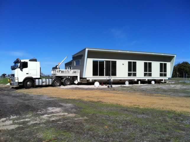 Prefab Homes And Modular Homes In Australia Nordic Homes