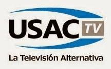 Ver USAC TV (Canal 33) en vivo