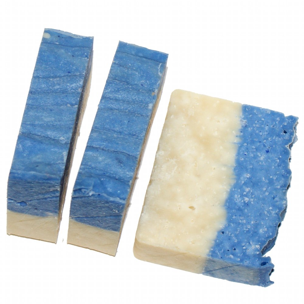 New Handmade Soaps and a little Nom, Nom, Nom.  Soap Deli News