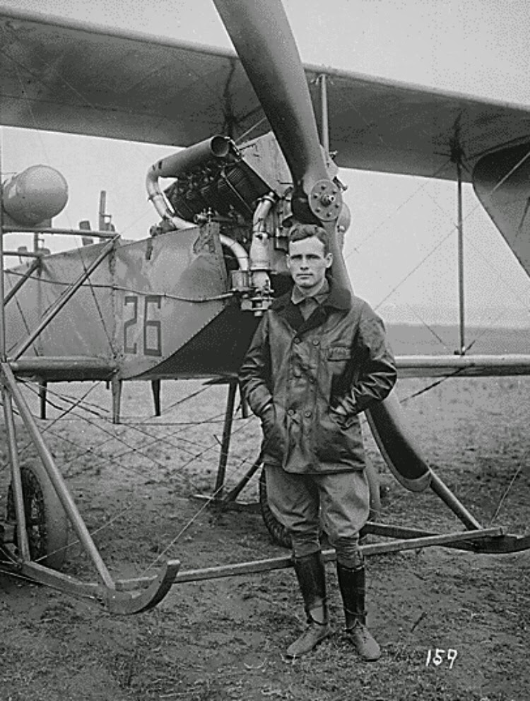 A Vintage Nerd, The Real Flyboys of WWI, WWI History, WWI Flyboys, Vintage Blog, War History Blog
