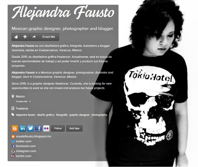 http://about.me/alejandrafausto/