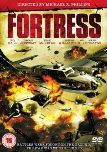 Cuộc Chiến Trên Không - Fortress - 2012