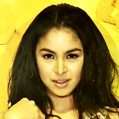 Julia Barretto Birthday Production Number on ASAP 19 with Enrique Gil (Video)