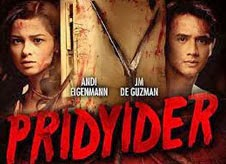 pridyider 2012 horror movie
