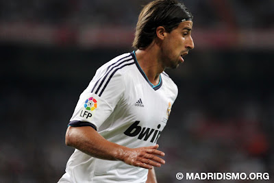 Sami khedira wallpapers-Club-Country