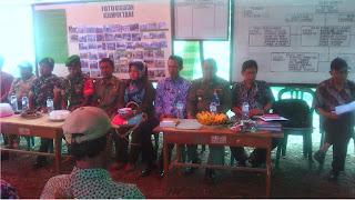 Dua Kelompok Tani di Madapangga Dinilai Tim Propinsi