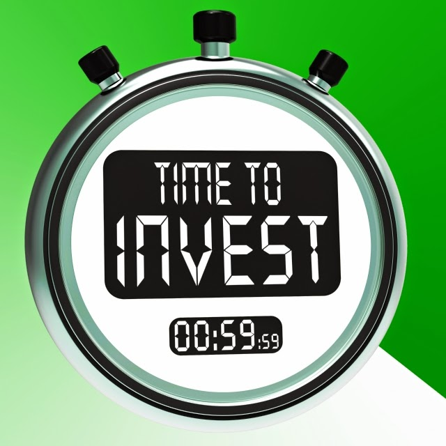 how to get investors to invest in my business