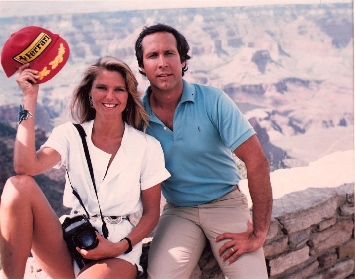 chevy chase movies