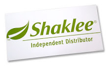 IM A SHAKLEE INDEPENDENT DISTRIBUTOR