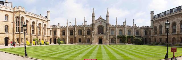 Campus Cambridge