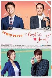 Divorce Lawyer In Love  | Eps 01-10 [Ongoing]