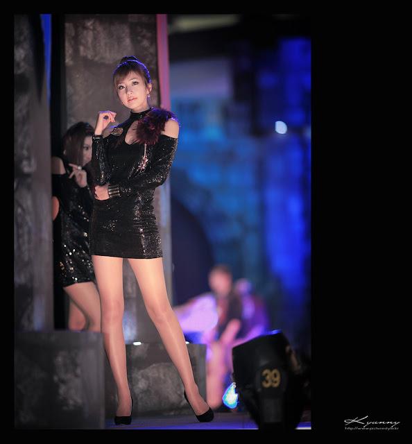 KoreanModel-Lee Chae Eun