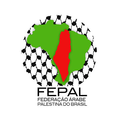 Logotipo da Fepal