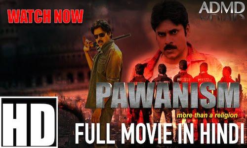 Pawanism 2016 Hindi Dubbed