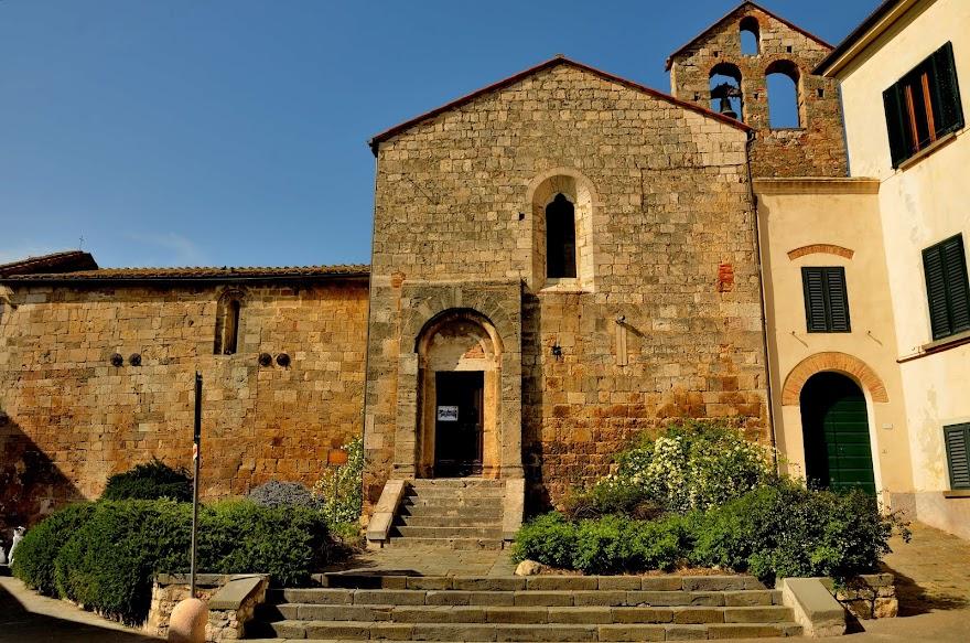 la Pieve di San Martino