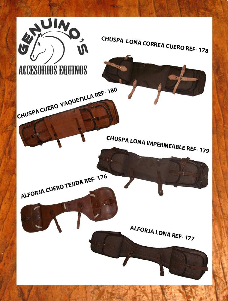 Genuinos accesorios equinos accesorios genuinos para tu for Accesorios para caballos