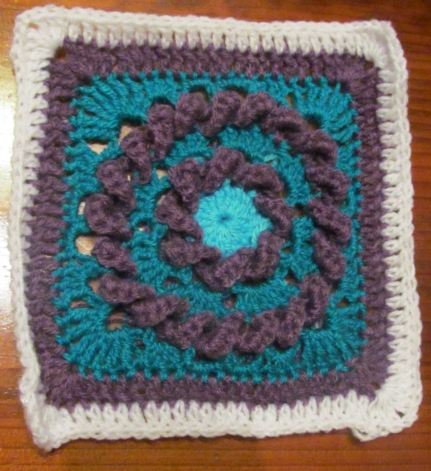 Knot Your Nanas Crochet Granny Square Crochet Along Revisited