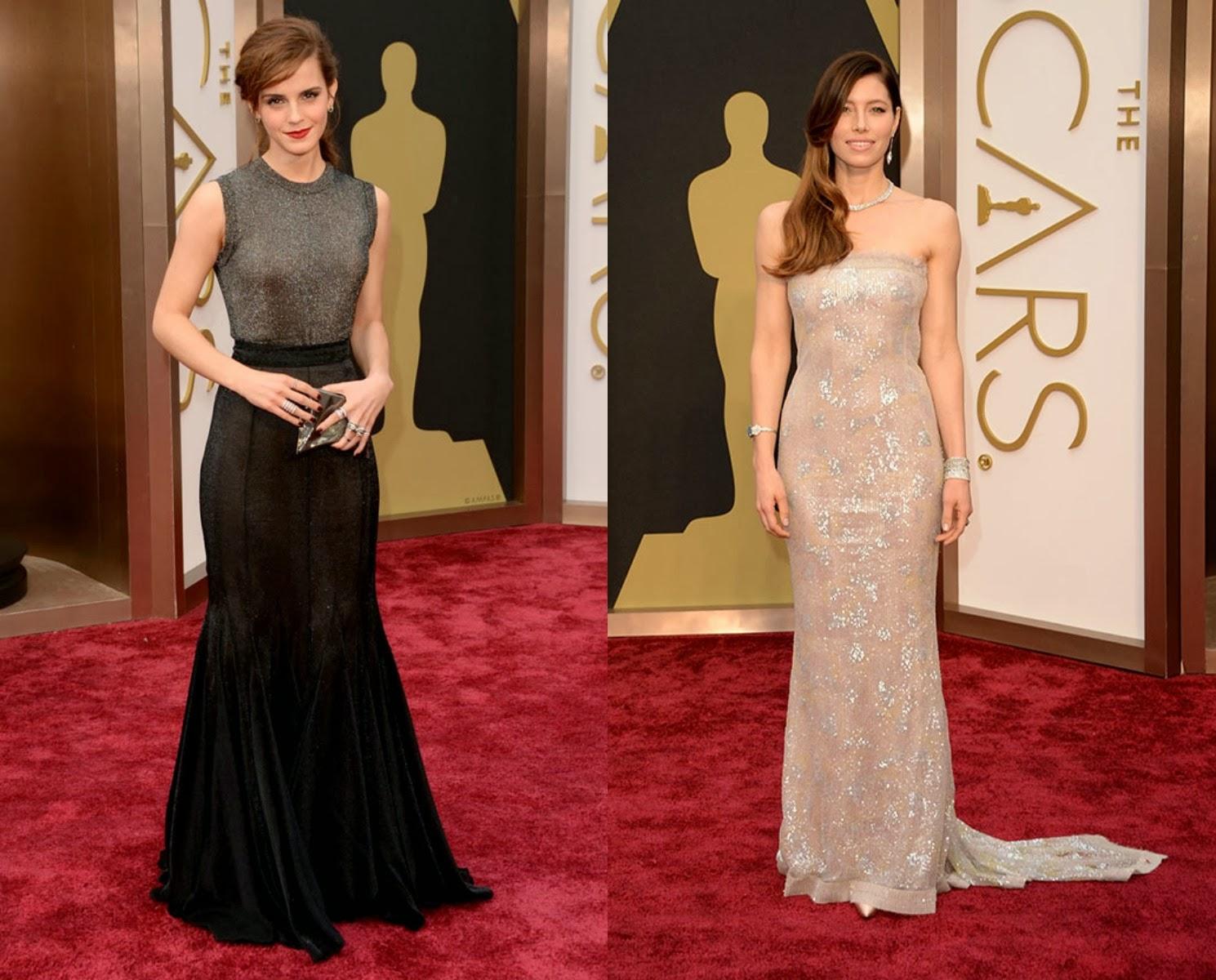 Oscar 2014 le pi belle modaflash - Le star di diva futura ...