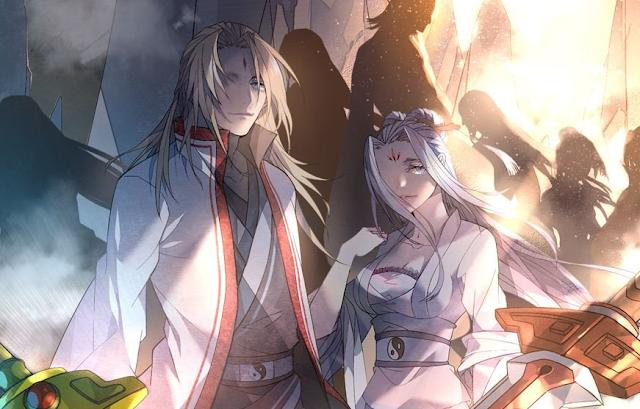 Studio DEEN Akan Garap Anime 'Reikenzan' Yang Tayang Januari