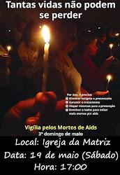 Vigília Pelos Mortos de Aids