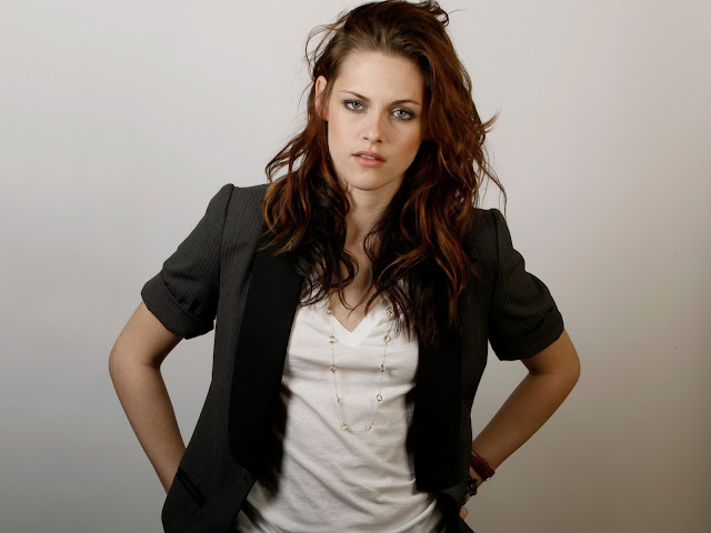 World Top Sexy Girl Kristen Stewart