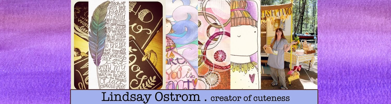 Lindsay Ostrom