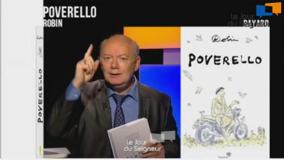 http://www.lejourduseigneur.com/Web-TV/Chroniques/Chroniques-livres-de-Michel-Cool/Grandes-figures/Poverello