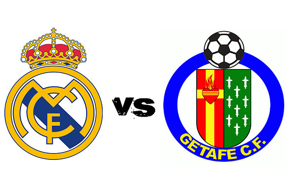 Prediksi Skor Real Madrid vs Getafe 27 Januari 2013