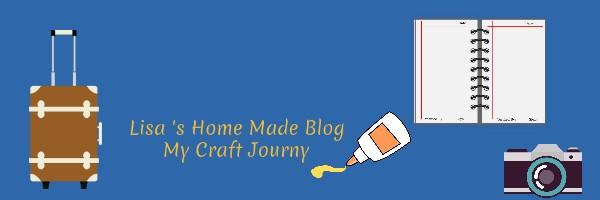 Lisa's Home  Made Blog-