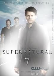 Supernatural 7×23