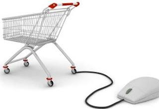 Logistics management, online business