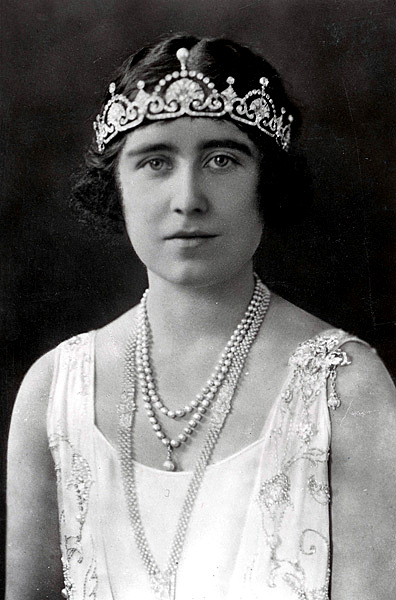 The Royal Order of Sartorial Splendor: My Ultimate Tiara ...