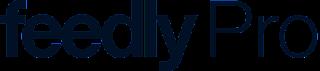 Feedly Pro Logo