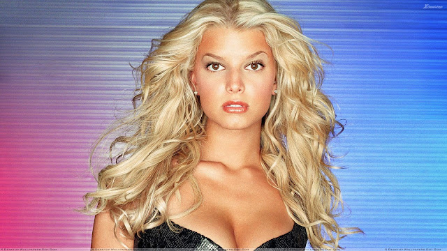 Jessica Simpson hd wallpapers