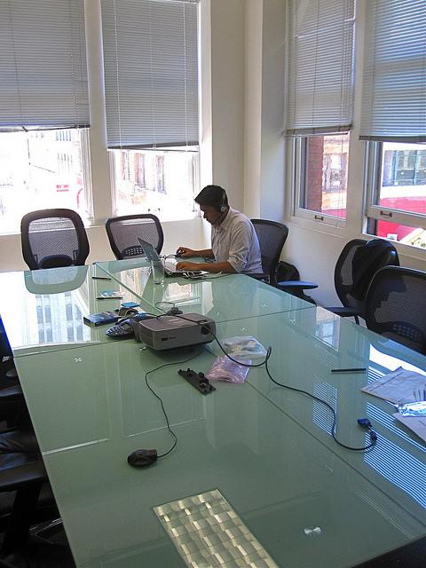 Stress-Free Work Environment