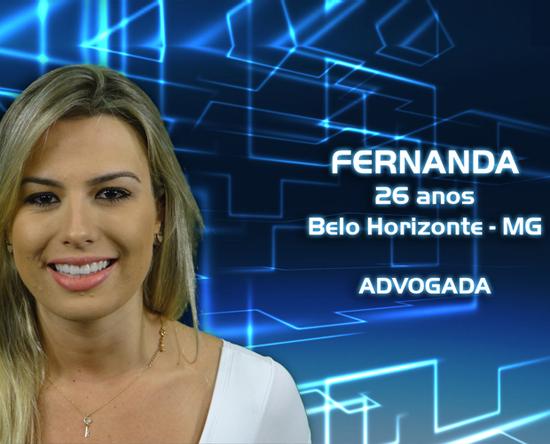BBB 13 farsa ou a vitória de Fernanda foi legítima?