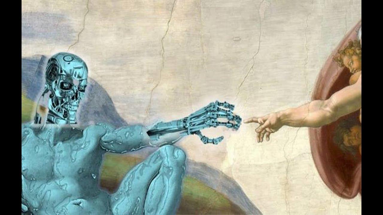 AI God Terminix