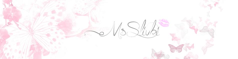 MsSlivki - lifestyle блог
