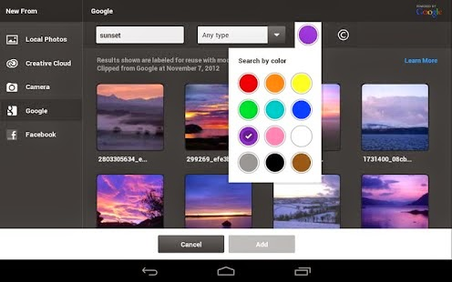 Adobe Photoshop Touch Cracked Apk Apps