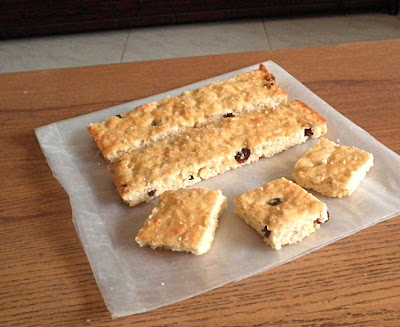 Rolled Oat Slce Recipe @ http://treatntrick.blogspot.com