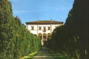 Il Museo, la Villa, l'Enoteca